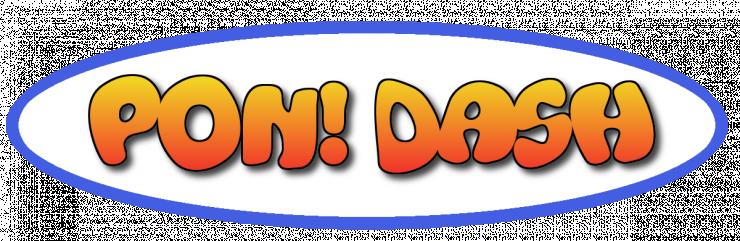 pon! dash